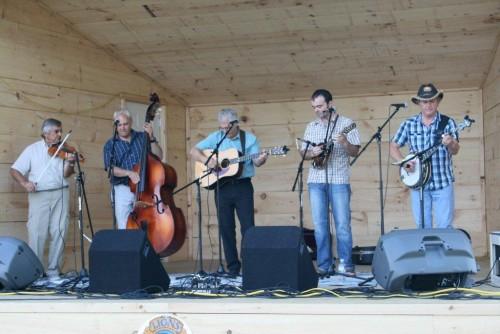 Galop Canal Bluegrass Festival