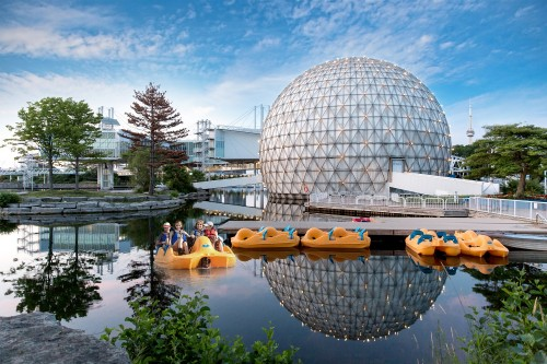 It's ON This Summer at Ontario Place-event-photo