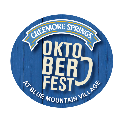 Creemore Springs Oktoberfest at Blue
