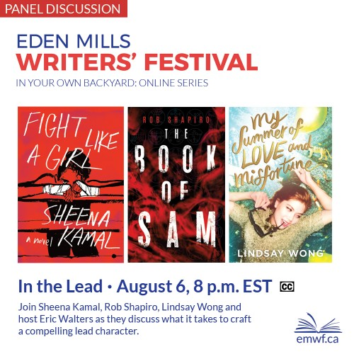 EMWF Panel: In the Lead-event-photo