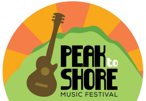 Peak to Shore Music Festival-event-photo