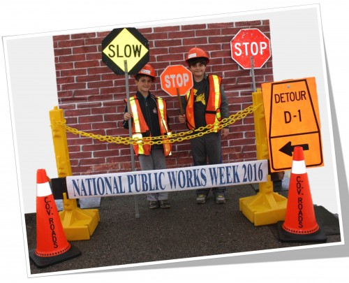 City of Vaughan Public Works Open House Event-event-photo