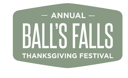 Annual Balls Falls Thanksgiving Festival-event-photo