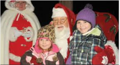 Christmas Magic in Cobourg-event-photo