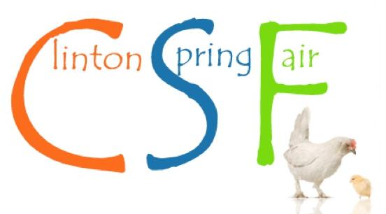Clinton Spring Fair-event-photo