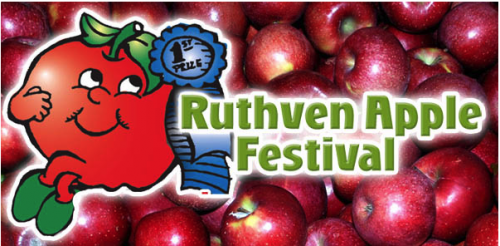 Ruthven Apple Festival