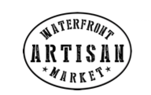 Waterfront Artisan Market - OPENING WEEKEND!-event-photo