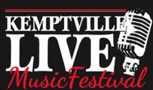 Kemptville Live Music Festival-event-photo