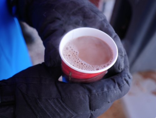 Braden's Hot Chocolate Festival