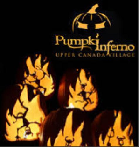 PUMPKINFERNO at Upper Canada Village-event-photo