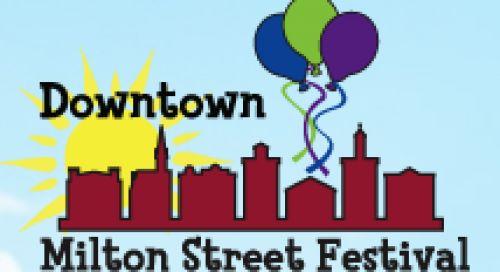 Downtown Milton Street Festival-event-photo