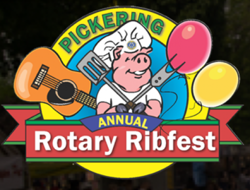Pickering's Annual Rotary Ribfest-event-photo
