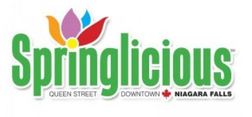 Springlicious - Niagara