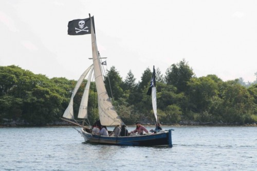 Port of Orillia Pirate Party-event-photo