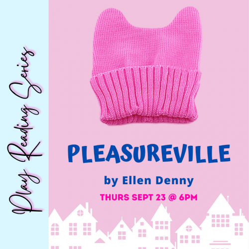 Pleasureville: A Play Reading-event-photo