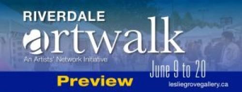 Preview Riverdale ArtWalk-event-photo