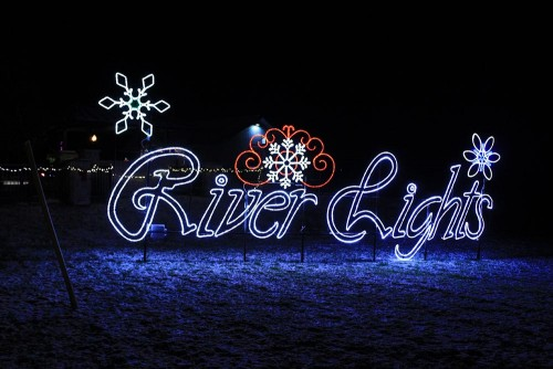 River Lights Winter Festival-event-photo