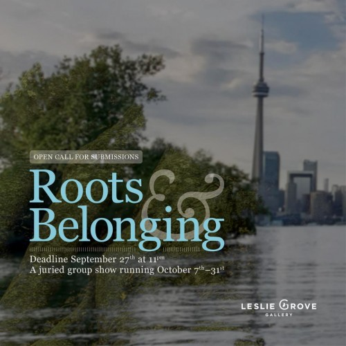 Roots and Belonging-event-photo
