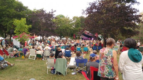 Stewart Park Festival-event-photo