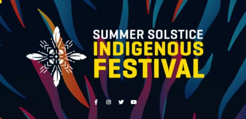 Summer Solstice Indigenous Festival-event-photo