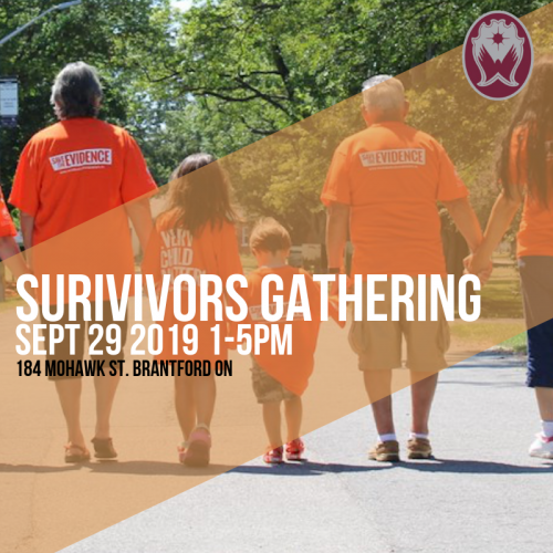 Survivors Gathering 2019-event-photo