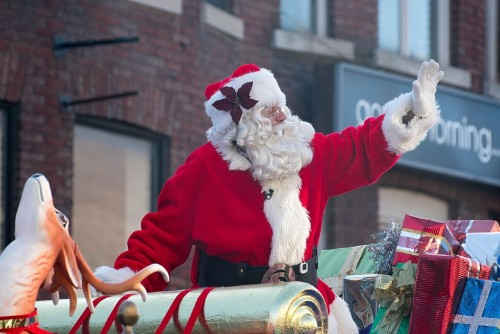 Perth & District Santa Claus Parade of Lights-event-photo