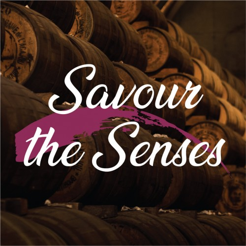 Savour the Senses -event-photo