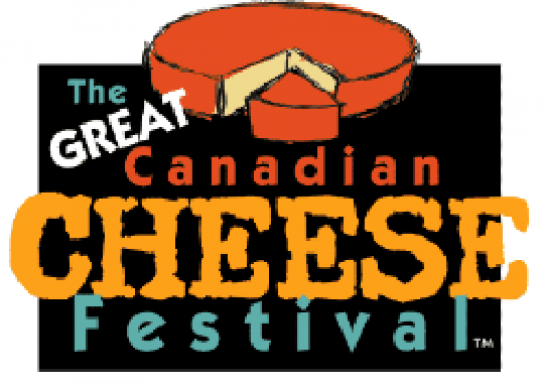The Great Canadian Cheese Festival-event-photo