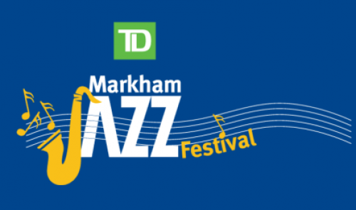 Downtown Markham Jazz Festival-event-photo