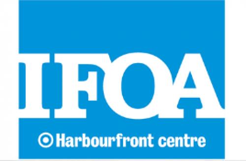 International Festival of Authors (IFOA)-event-photo