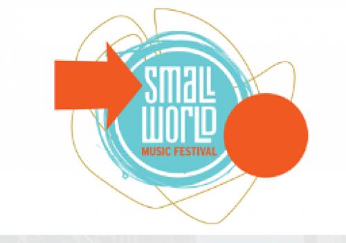 Small World Music Festival-event-photo