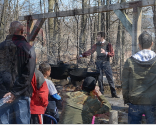 Bronte Creek Maple Syrup Festival-event-photo