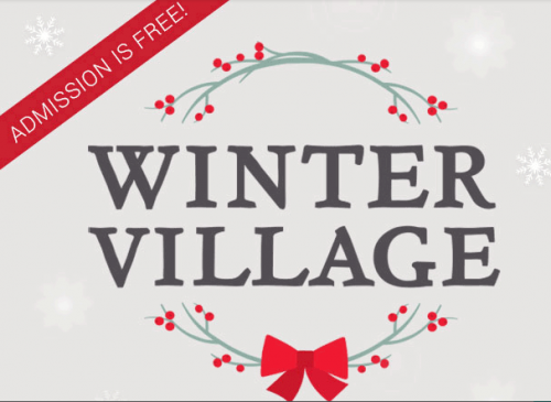 Winter Village - Presented by Manulife-event-photo