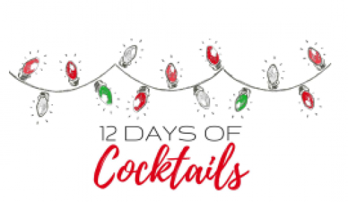 12 Days of Christmas Cocktails at InterContinental® Hotels in Canada