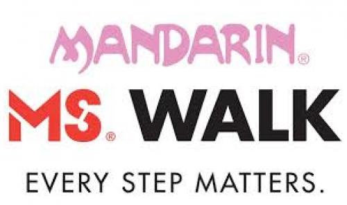 Cambridge Mandarin MS Walk