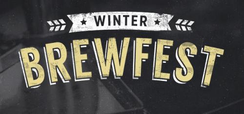 Winter Brewfest - Ottawa