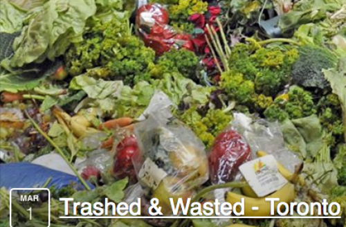Trashed and Wasted-event-photo