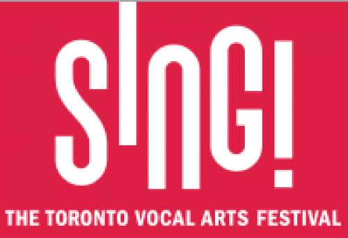 SING - Toronto Vocal Arts Festival-event-photo
