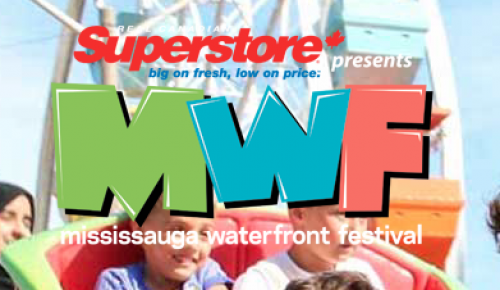 Mississauga Waterfront Festival-event-photo