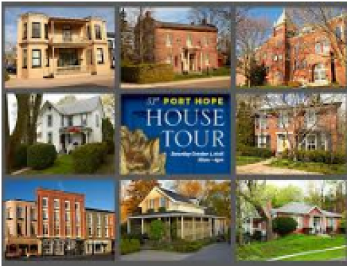 52nd Annual Port Hope House Tour-event-photo