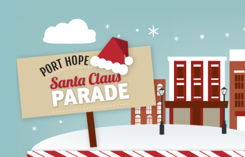 Port Hope Santa Claus Parade-event-photo