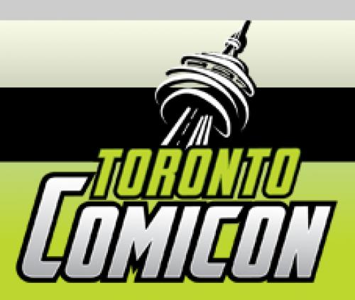 Toronto ComiCon 2017-event-photo