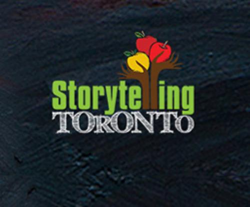 Toronto Story Telling Festival