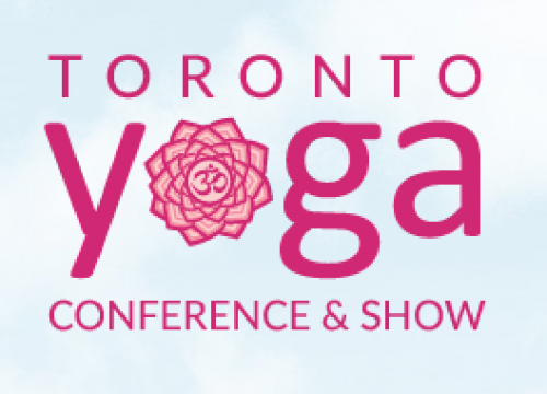 Toronto Yoga Conference and Show-event-photo