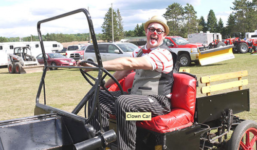 Haliburton County Fair-event-photo