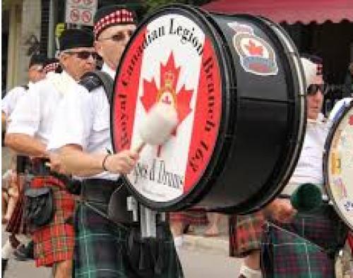 Orillia Scottish Festival