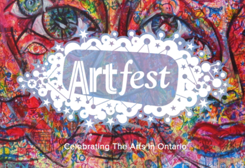 Artfest Toronto at the Distillery Victoria Day Weekend-event-photo