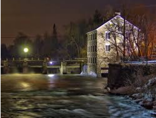 Watson's Mill Christmas Market-event-photo