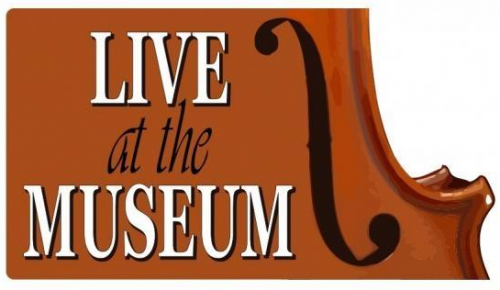 Live at the Museum... Friends of Judi-event-photo