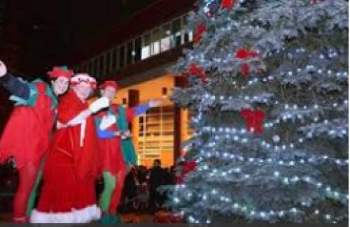 Aurora's Christmas Market-event-photo